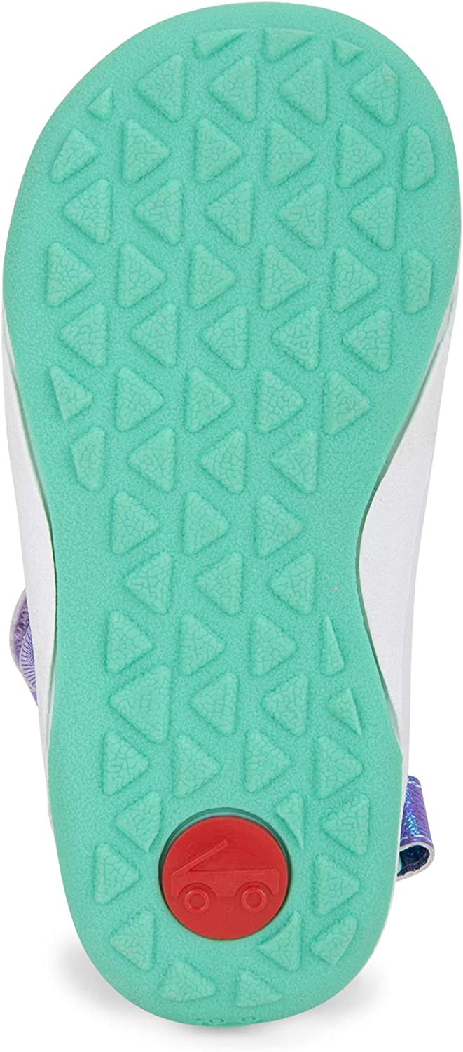 Paley II Water-Friendly Sandals for Kids See Kai Run
