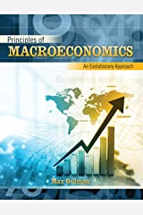 Principles of Macroeconomics: An Evolutionary Approach Paperback