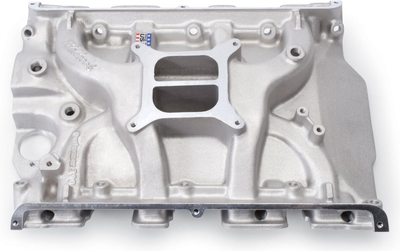Edelbrock 2105 Performer Intake Manifold