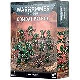 Games Workshop Warhammer 40,000 Combat Patrol Dark Angels Box Set