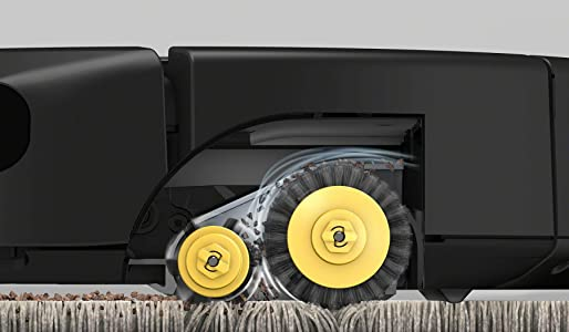 Smart Automatic Floor Sweeper
