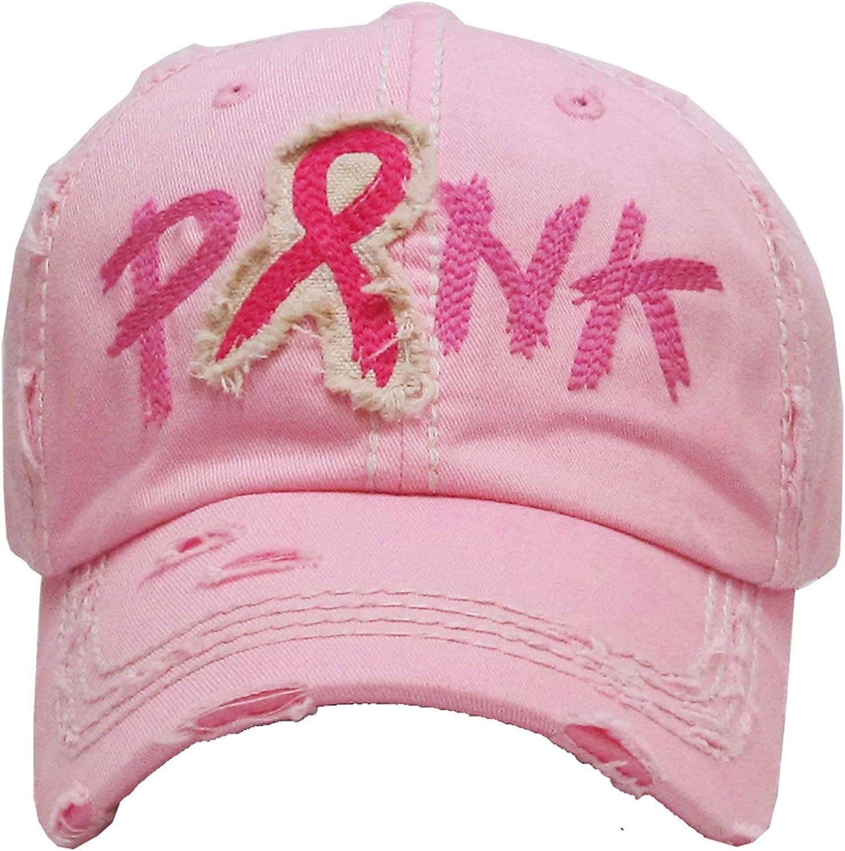 Pink Ribbon Women's...