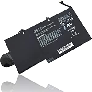 43Wh 11.4V NP03XL New Laptop Battery for HP Pavilion X360 13-A010DX; Envy 15-U010DX 15-U337CL 15-U050CA HSTNN-LB6L TPN-Q146 TPN-Q147 TPN-Q148 TPN-Q149 761230-005 760944-421