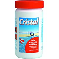 Cristal Chlortabletten 200 1Kg