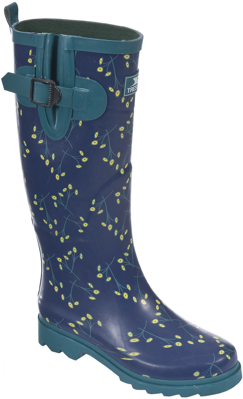 Trespass Girls Bloss Wellington Boots