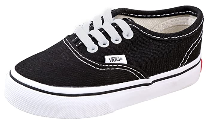Vans Kids' Authentic Shoes