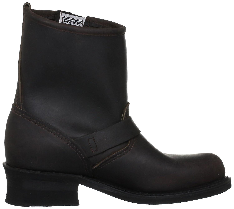 Engineer 8R, Boots femme - Noir (Ccl) - 39 EU (6.5 UK,8.5 US)Frye