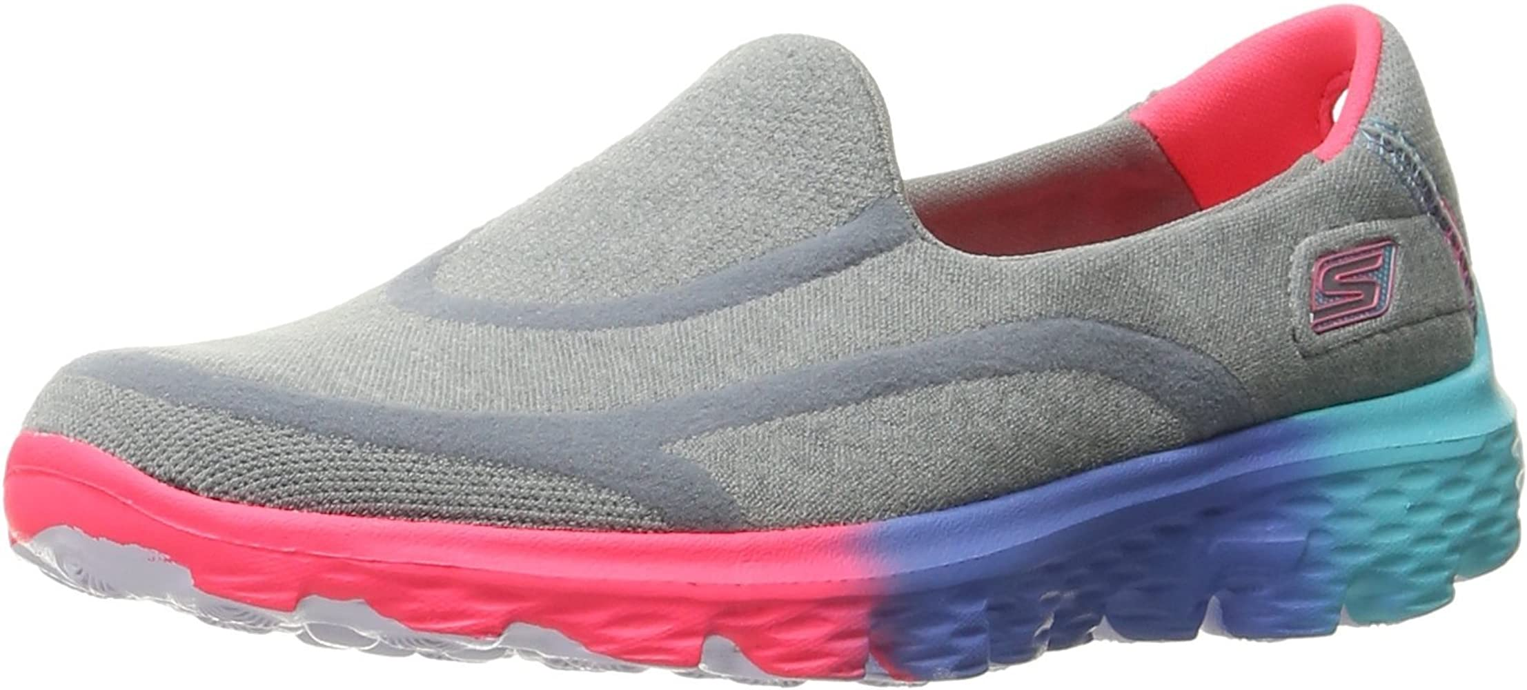 kids skechers go walk