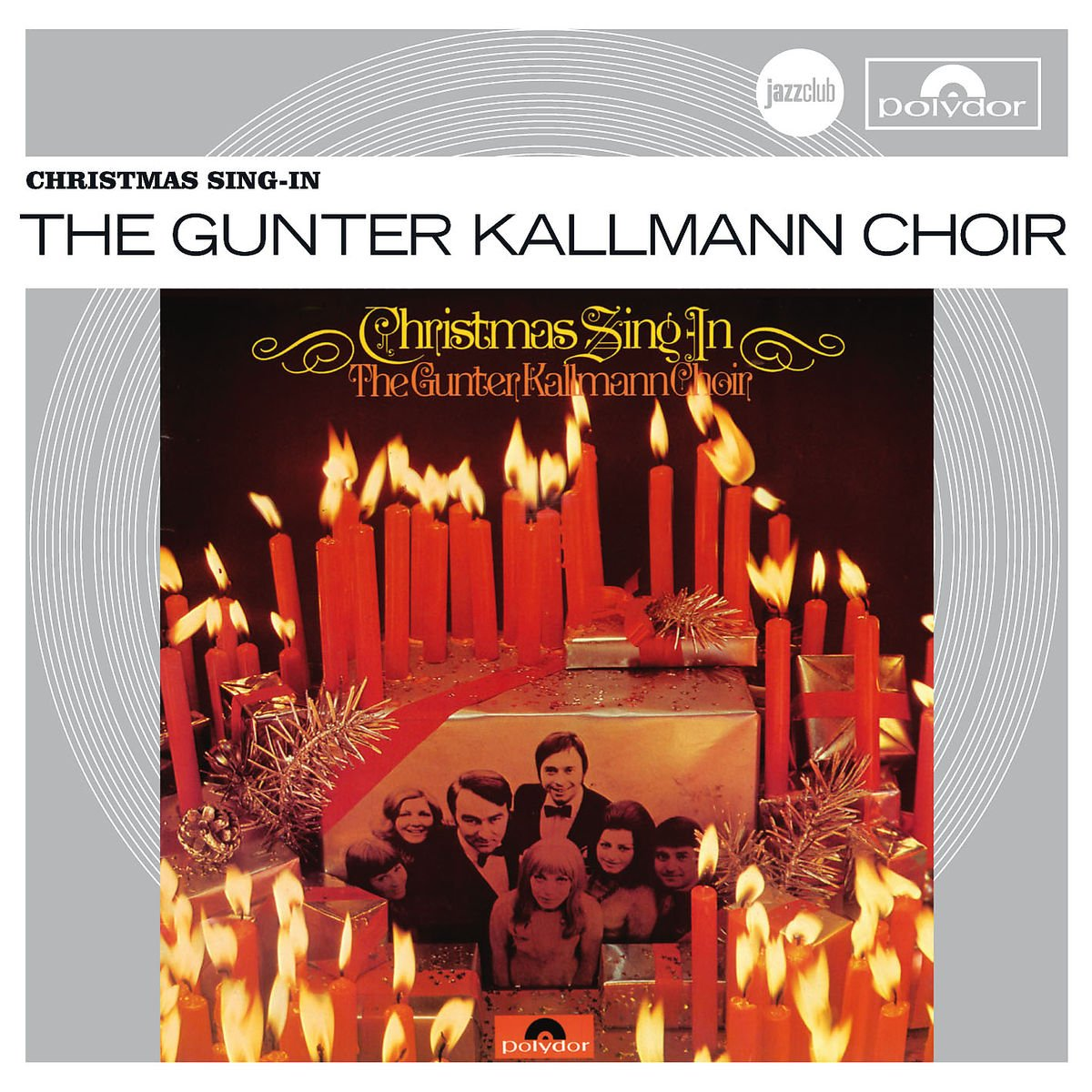 Christmas Sing-In von Gunter Kallmann Choir
