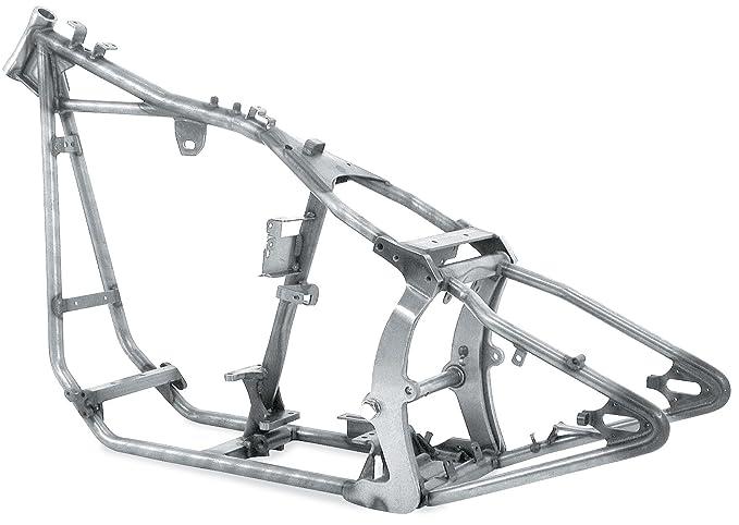 Amazon com: Kraft/Tech Softail-Style Frame - 1 1/4in  Tubing