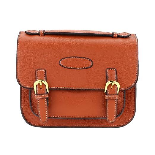 28 opinioni per Andoer® Retro PU Classic Leather Camera Bag Custodia con tracolla per Fujifilm