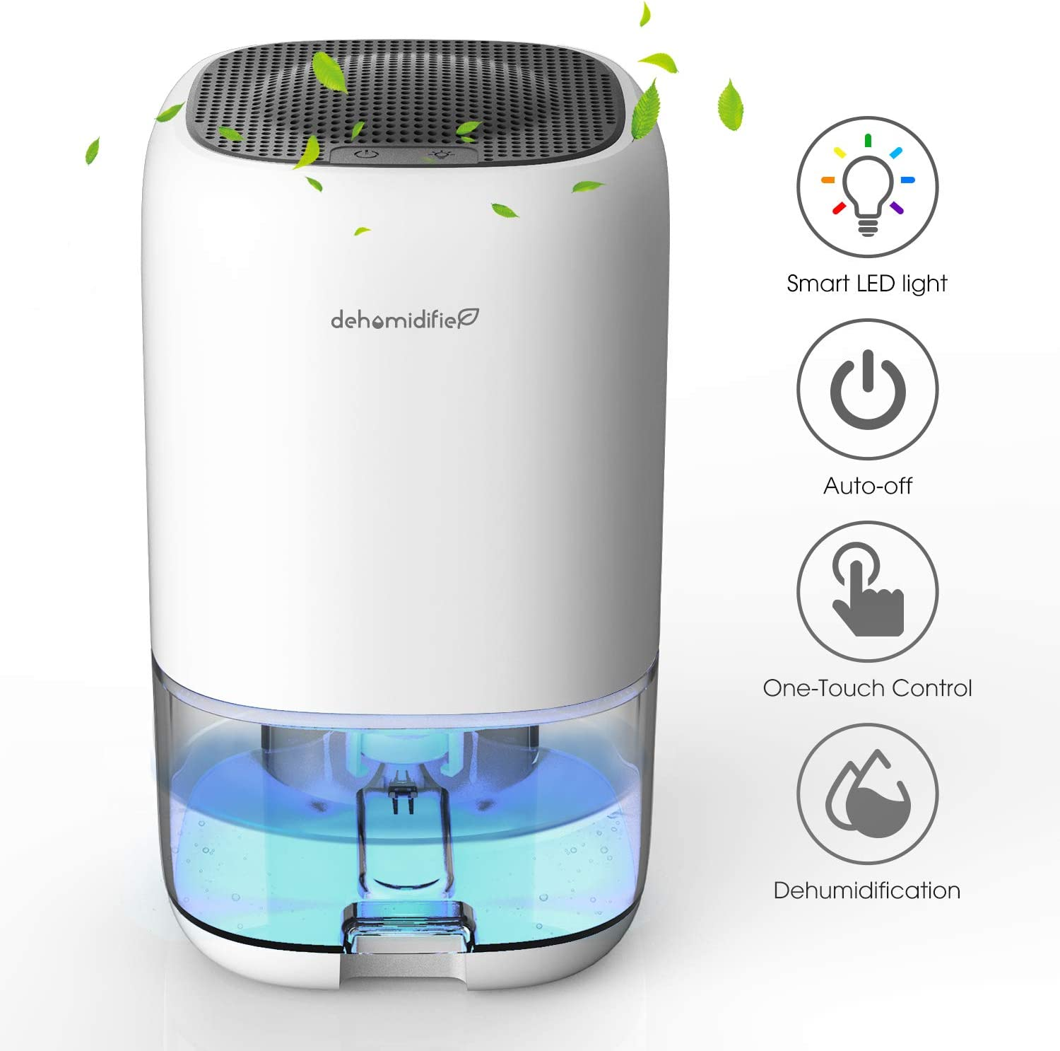ALROCKET Dehumidifier 35 Review: Air Cleaning From A to Z
