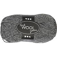 2500 gramos lisa 1 Wolfpack 9020175 Lana de acero