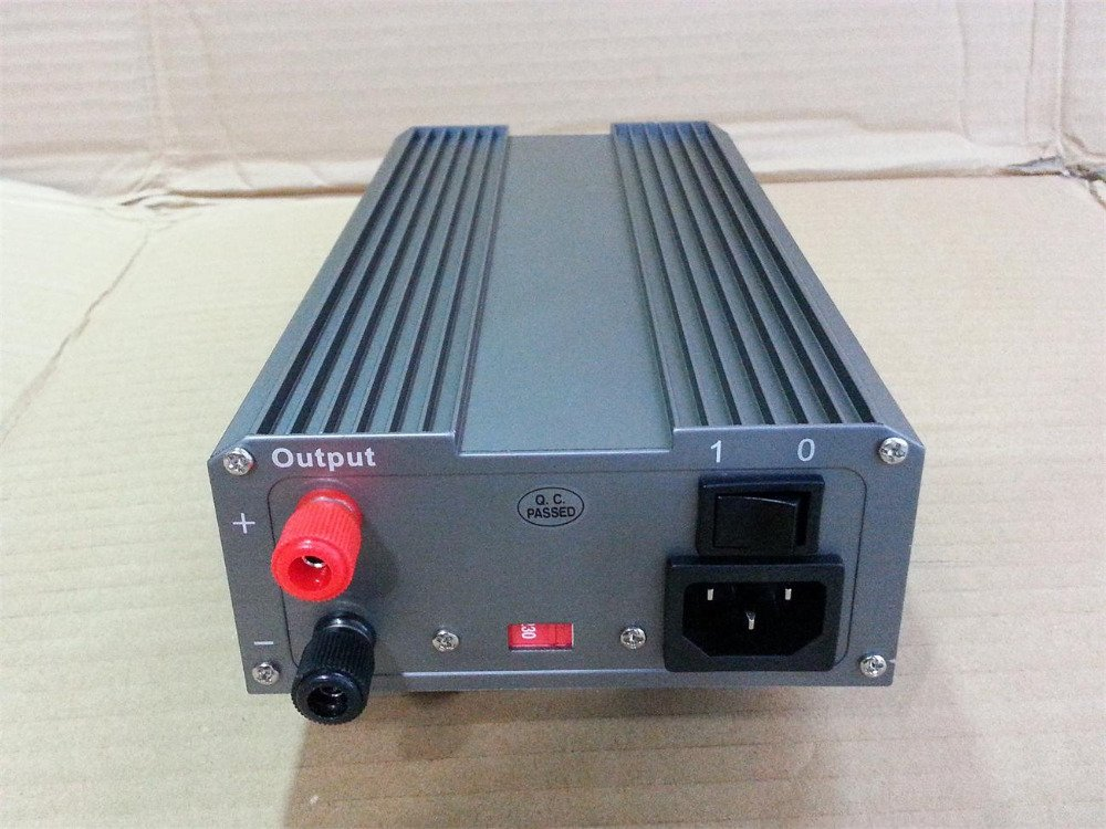 AC110-240V CPS-3010 Compact Mini Variable Adjustable DC Power Supply 0-30V 0-10A 45 ?65HZ