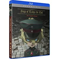 Saga of Tanya the Evil: The Complete Series - Blu-ray + Digital
