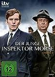 Der junge Inspektor Morse - Staffel 3 [2 DVDs]