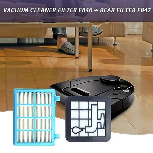Longspeed Kit de Filtro de Espuma de Motor Lavable para Piezas de ...