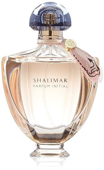 Amazoncom Guerlain Shalimar Parfum Initial Leau Eau De Toilette