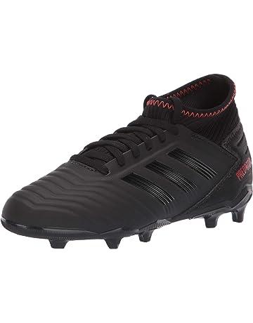 meet c089e 0a204 adidas Kids  Predator 19.3 Firm Ground Soccer Shoe