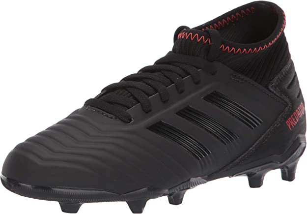 adidas Kids' Predator 19.3 Firm Ground Soccer Shoe
