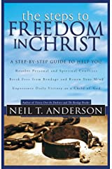 Steps to Freedom in Christ Paperback