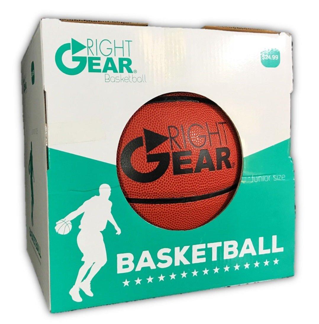 Right Gear Derecho Gear - de baloncesto hinchable 9