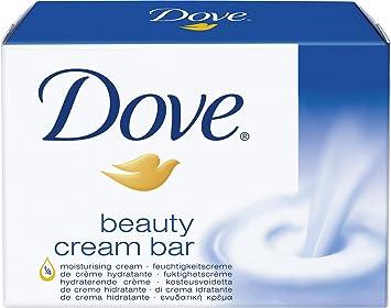 Dove Beauty Cream Bar, 3 Pack (3 x 100 g): Amazon.es: Belleza