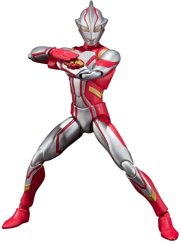 Amazon Bandai Tamashii Nations Ultra Act Ultraman Mebius Action Figure Toys Games