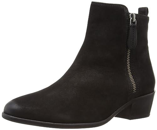 Van Dal Dobson Women's Ankle Boots Black Black 3 UK