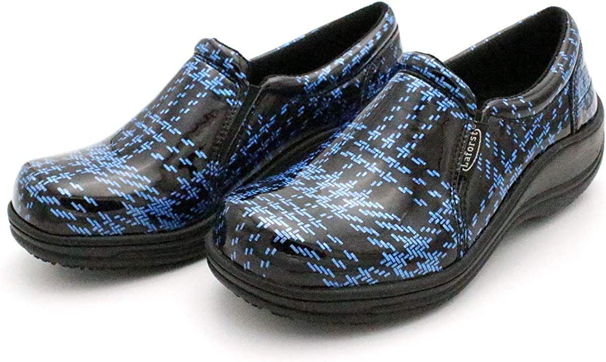 Laforst Womens Nursing Shoes Slip