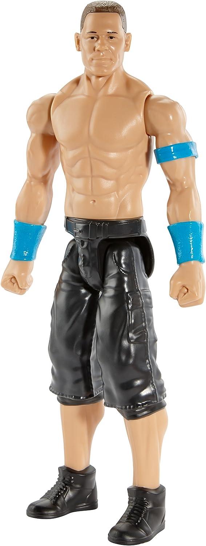 Figura WWE John Cena color azul