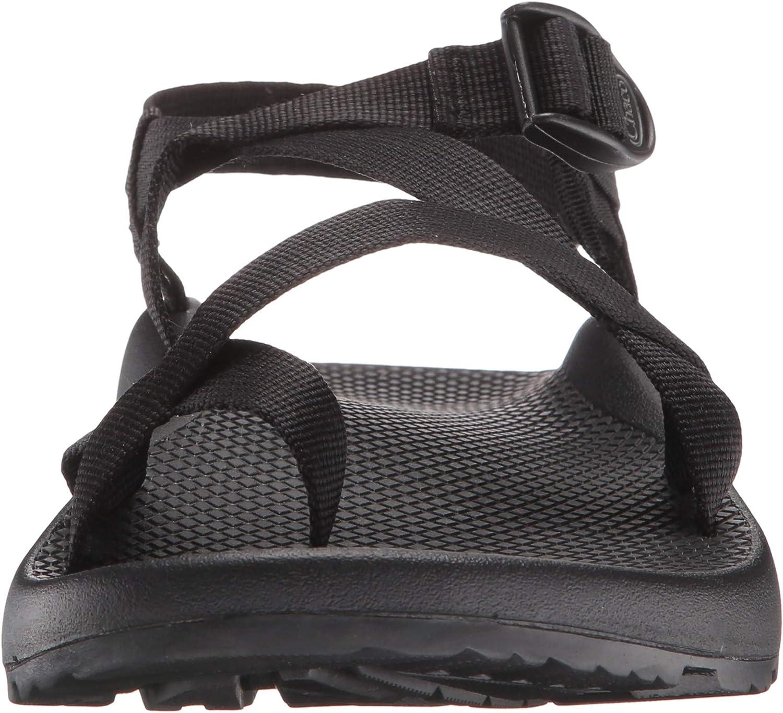 Chaco Men/'s Z//2 Classic Sandals Size 10 Black J105427SZ10