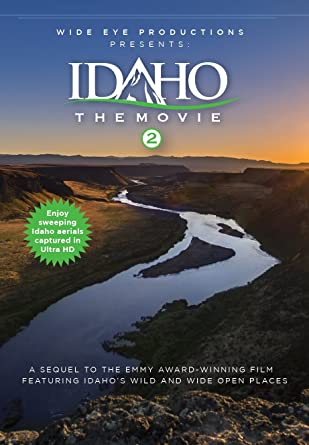 Amazon.com: Idaho The Movie 2 DVD: Tim Woodward, Tom Hadzor ...
