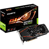 GIGABYTE GeForce 6GB 192-Bit ATX Video Card