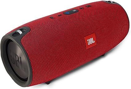 WATERPROOF *BRAND NEW* JBL Xtreme Wireless Speaker System Red BLUETOOTH
