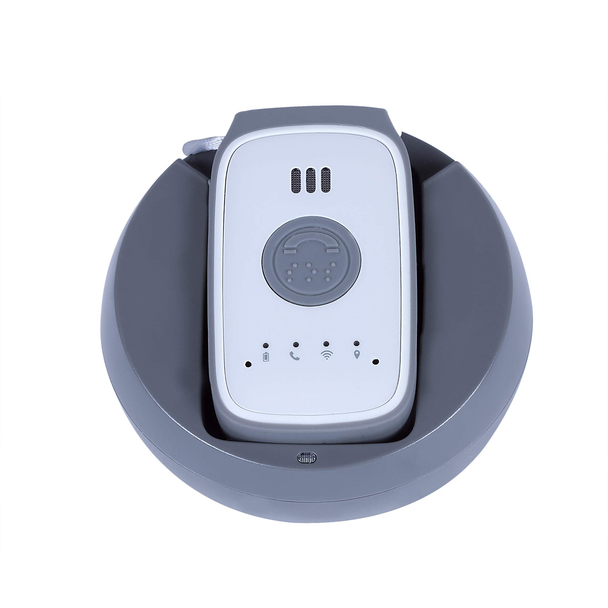 LifeStation Mobile GPS Medical Alert - All-in-one-System for Seniors On-The-Go. Nationwide GPS and WiFi Coverage. Includes 6 Free Months of 24/7 Emergency Monitoring. by LifeStation (Image #7)