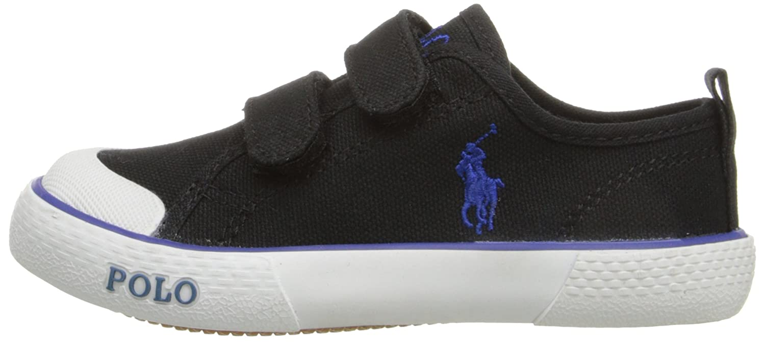 Polo Ralph Lauren Kids Carlisle EZ Fashion Sneaker K Carlisle EZ Toddler