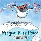 Penguin Flies Home (Flight School)
