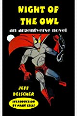 Night of the Owl (Argent) Kindle Edition