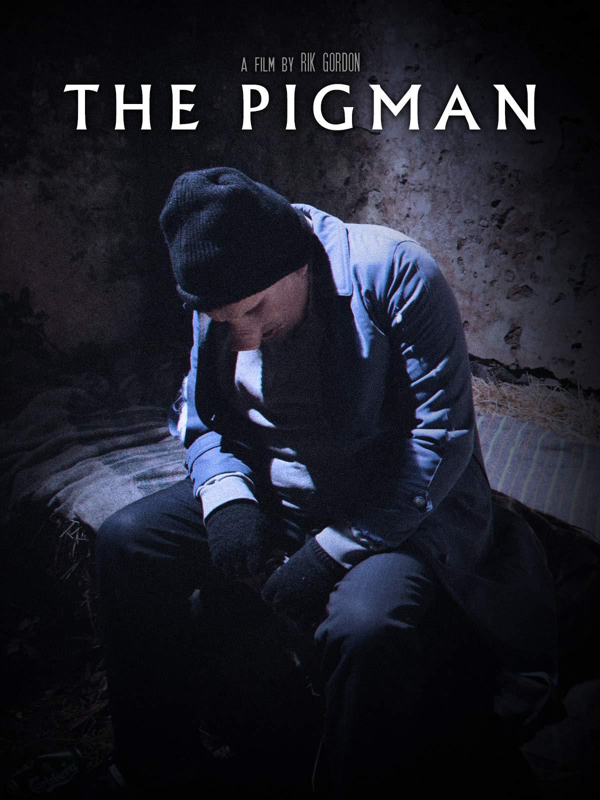 The Pigman on Amazon Prime Video UK