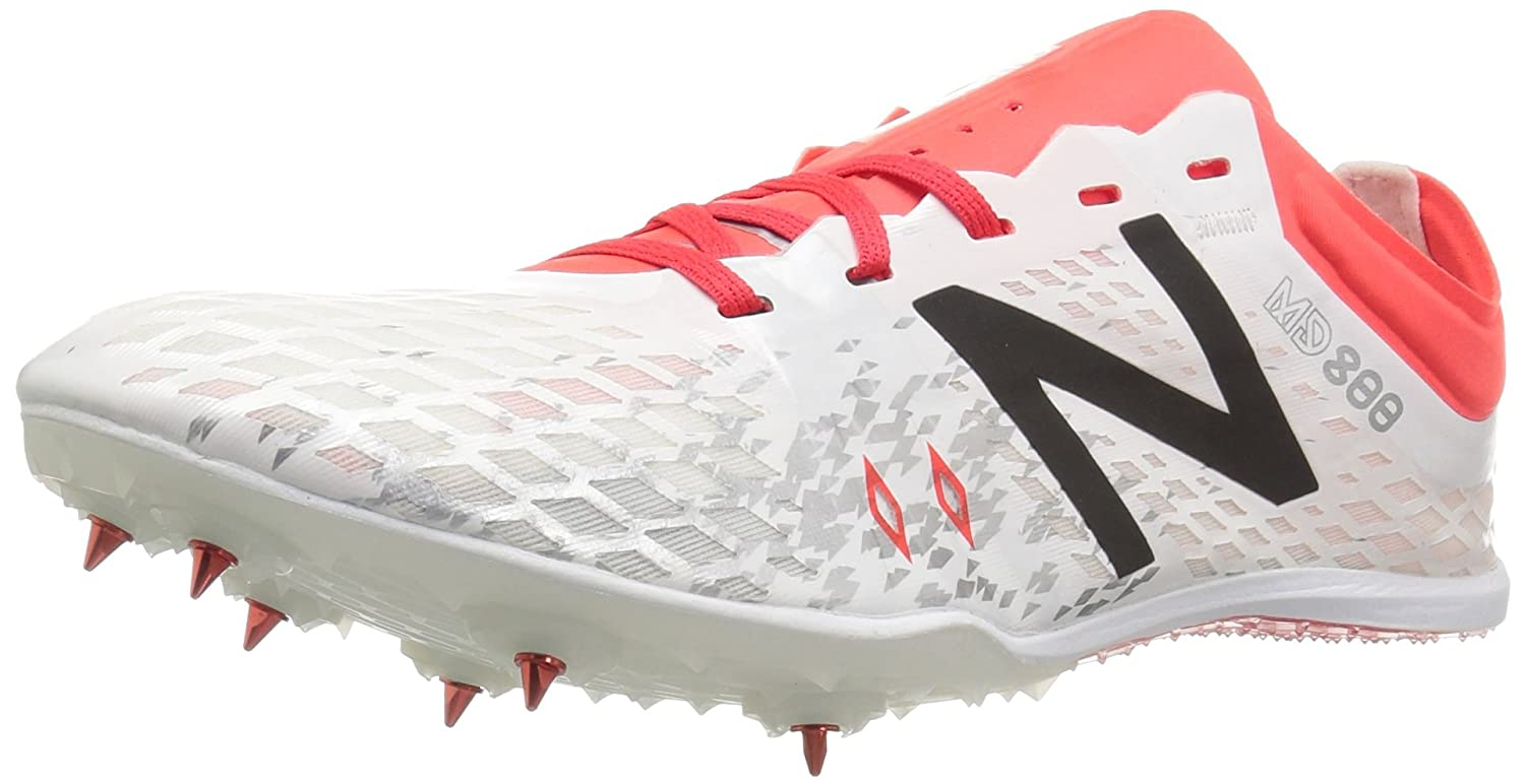 New Balance Md800v5 Spikes, Zapatillas de Atletismo para Mujer WMD800F5