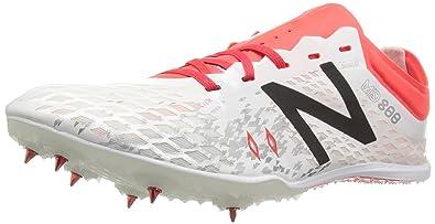 New Balance WD800v5 femmes chaussures de course à pointes