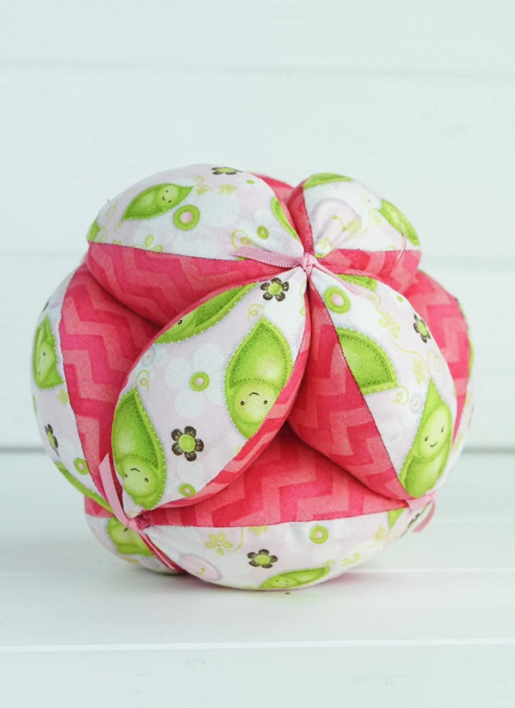 Pelota Montessori Guisantes: Amazon.es: Handmade