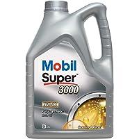 Mobil Super 3000 X1 5W-40 -Lubricante Motor Automóvil
