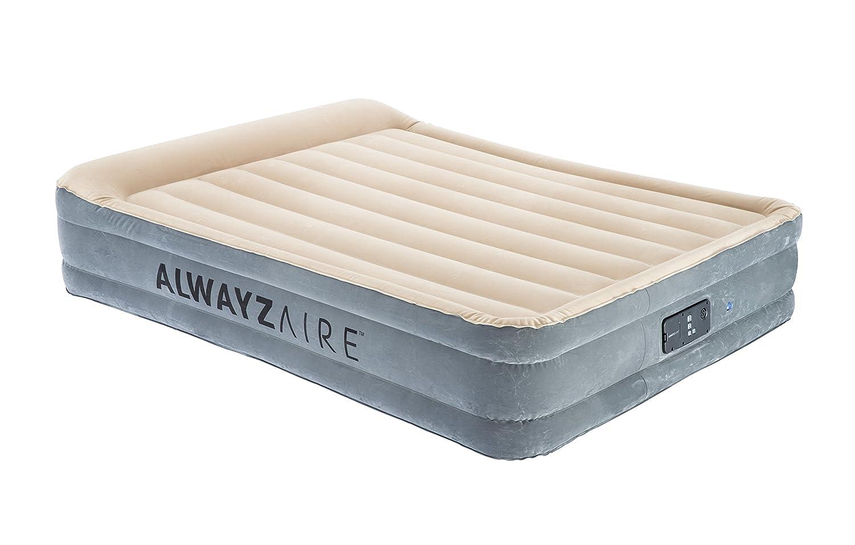 Bestway 67566 - Cama Hinchable AlwayzAire Sleepessence (Queen ...