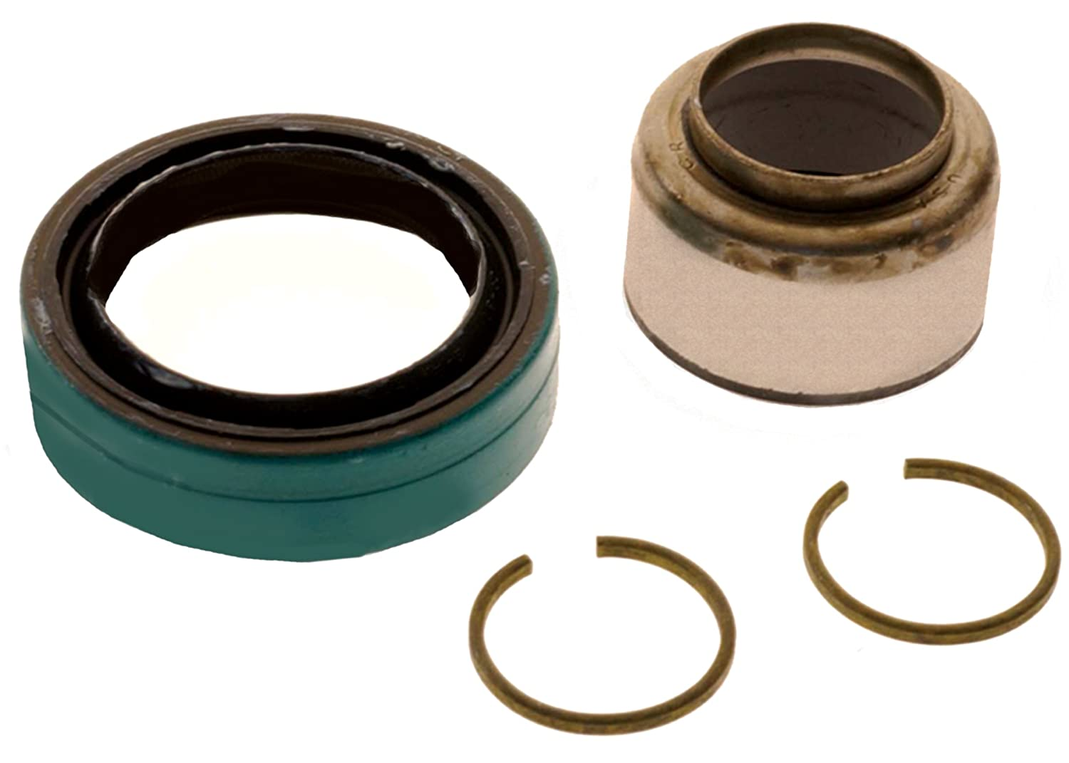 ACDelco 24203910 GM Original Equipment Automatic Transmission Front Wheel Drive Shaft Seal with Protector
