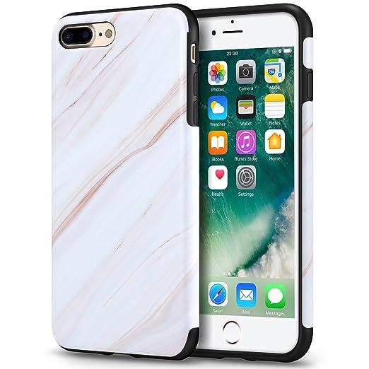 5 opinioni per Cover iPhone 8 Plus / Cover iPhone 7