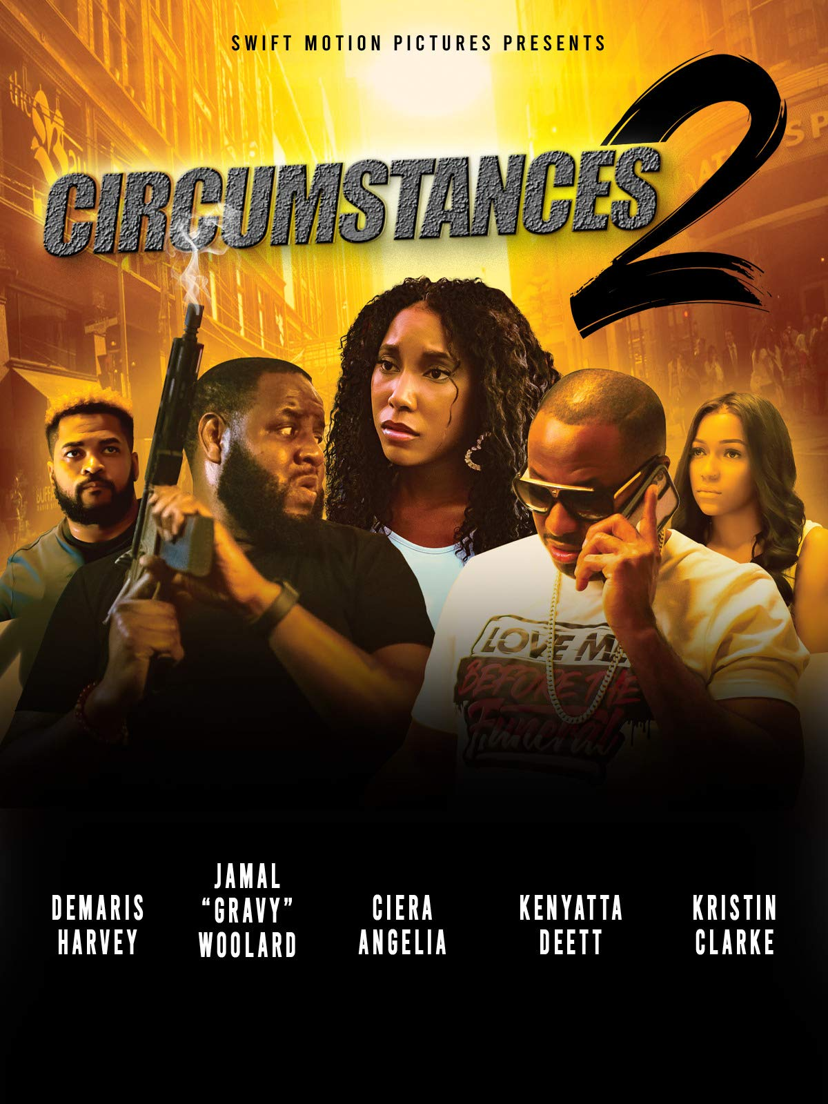 Circumstances 2 on Amazon Prime Video UK