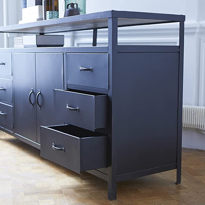 Tolle Innovation Küchen Kommode Fotos - Hauptinnenideen - nanodays.info