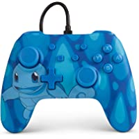 Wired Controller Tonal Squirtle - Nintendo Switch